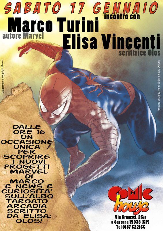 Elisa Vincenti - Picture Colection
